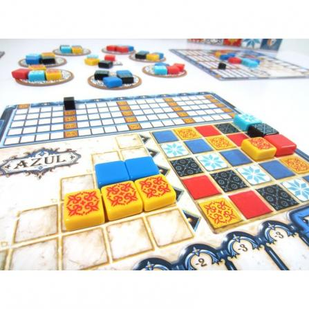 Azul - Foto: Plan B Games